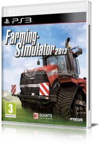 Farming Simulator 2013 per PlayStation 3