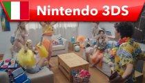 Mario Party: Island Tour - Spot televisivo della festa