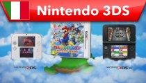 Mario Party: Island Tour - Spot televisivo del gameplay