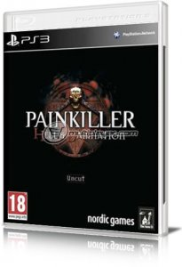 Painkiller: Hell & Damnation per PlayStation 3