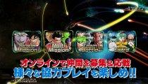 Dragon Ball Z: Battle of Z - Trailer delle feature in giapponese