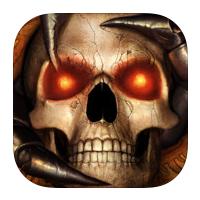 Baldur's Gate II: Enhanced Edition per iPad