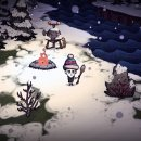 Don't Starve: Reign of Giants ha una data su PlayStation 4