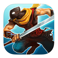 Shadow Blade per Android