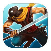 Shadow Blade per iPhone