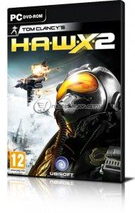 Tom Clancy's HAWX 2 per PC Windows