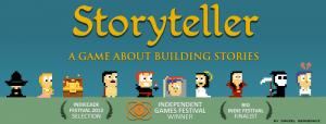 Storyteller per PC Windows