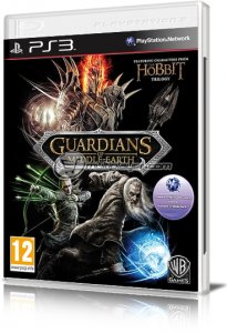 Guardians of Middle-Earth per PC Windows