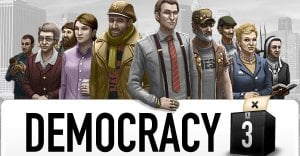 Democracy 3 per PC Windows