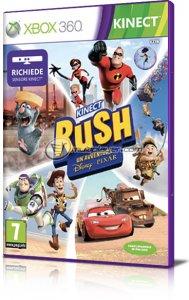 Rush: Un'Avventura Disney Pixar per Xbox 360