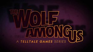 The Wolf Among Us - Episode 1: Faith per PlayStation Vita