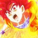 Dragon Ball Z: Battle of Z - Sala Giochi del 24 gennaio 2014