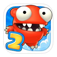 Mega Jump 2 per iPad