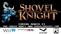 Shovel Knight - Trailer con data di lancio