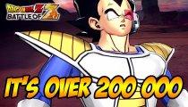 Dragon Ball Z: Battle of Z - Trailer di lancio