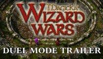 Magicka: Wizard Wars - Video sul Duel Mode