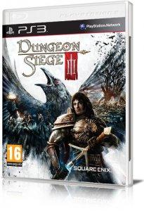 Dungeon Siege III per PlayStation 3
