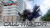 "Earth Defense Force 2025 - Trailer ""Chiamate le EDF"""