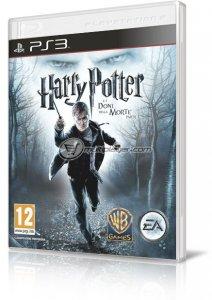 Harry Potter e i Doni della Morte - Parte 1 per PlayStation 3
