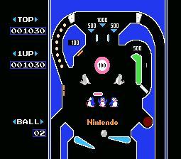 Pinball per Nintendo Wii U