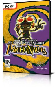 Psychonauts per PC Windows