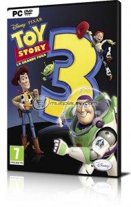 Toy Story 3: Il Videogioco per PC Windows