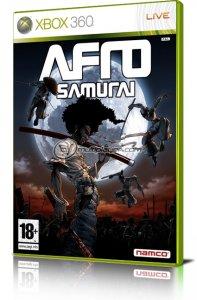 Afro Samurai per Xbox 360