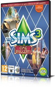 The Sims 3: Cime Ruggenti per PC Windows