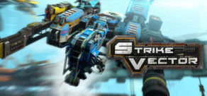 Strike Vector per PC Windows