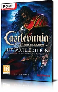 Castlevania: Lords of Shadow - Ultimate Edition per PC Windows