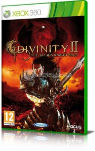 Divinity 2: Flames of Vengeance per Xbox 360