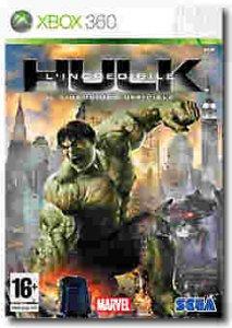L'Incredibile Hulk per Xbox 360