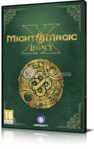 Might & Magic X - Legacy per PC Windows