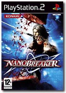 NanoBreaker per PlayStation 2
