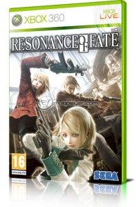 Resonance of Fate per Xbox 360