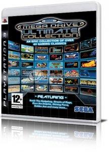 Sega Mega Drive Ultimate Collection per PlayStation 3