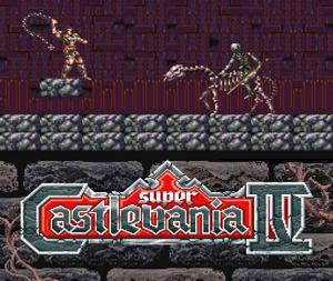 Super Castlevania IV per Nintendo Wii U