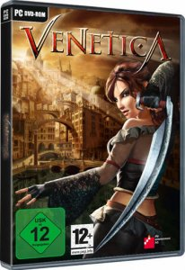 Venetica per PC Windows