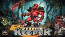 Dungeon Keeper - Trailer di lancio