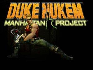 Duke Nukem: Manhattan Project per iPad
