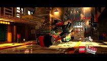 The LEGO Movie Videogame - Trailer di annuncio
