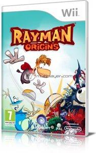 Rayman Origins per Nintendo Wii