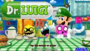 Dr. Luigi per Nintendo Wii U