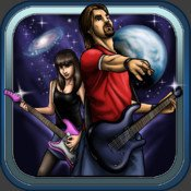 RockDude per iPad