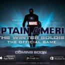 Gameloft annuncia Captain America: The Winter Soldier - Il Gioco Ufficiale