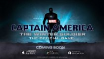 Captain America: The Winter Soldier - Il Gioco Ufficiale - Teaser trailer
