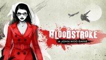 Bloodstroke - Trailer di lancio