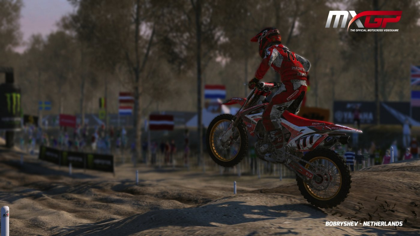 mxgp the official motocross videogame ps3. Black Bedroom Furniture Sets. Home Design Ideas