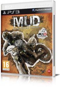 MUD: FIM Motocross World Championship per PlayStation 3