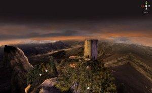 Nicolas Eymerich l'Inquisitore: Il Villaggio per PC Windows